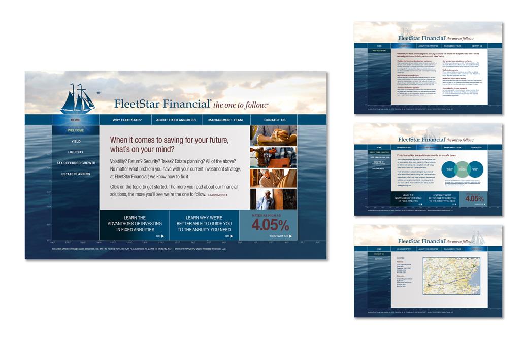 Fleetstar Financial